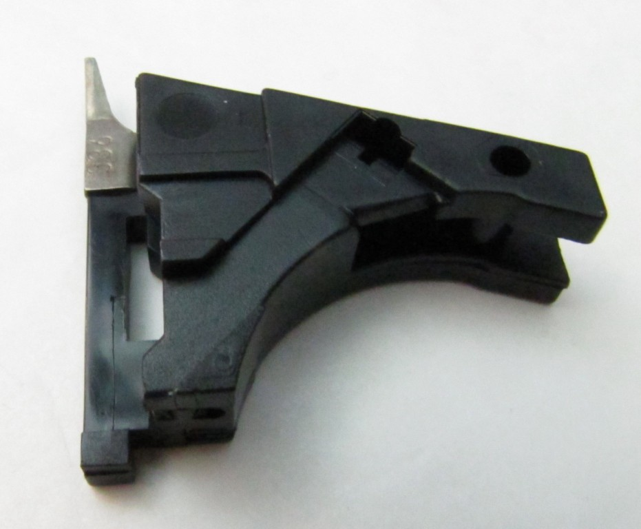 Glock : Trigger Mechan. Housing With Ejector